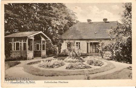 Plebania - 1920 r.