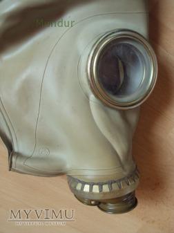 Radziecka wojskowa maska p.gaz GP-5 (ГП-5)