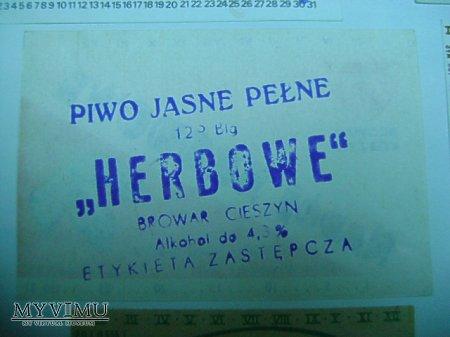 HERBOWE