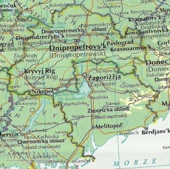 Zaporoże II
