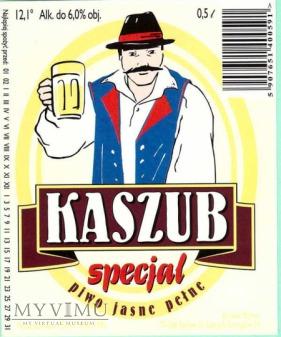 KASZUB specjal