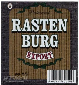 Rasten burg export