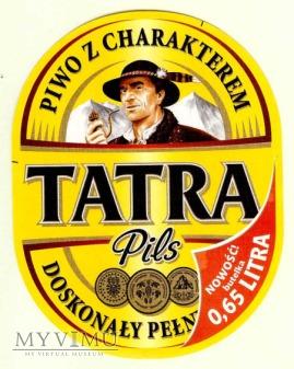 Tatra pils
