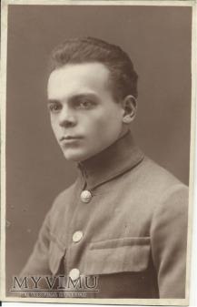 Żołnierz 12 Pułku Artylerii Polowej
