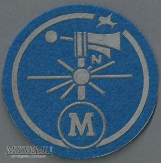 specjalizacja - Służba Meteorologiczna mistrz
