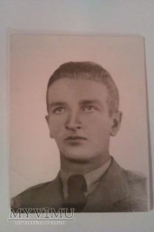 por.pilot Stefan Paderewski 303 Dywizjon