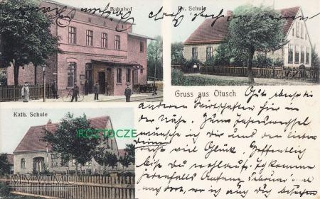 OTUSZ Otusch