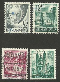Rheinland -Pfalz