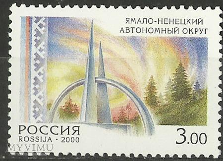 Jamalsko-Nieniecki Okręg Autonomiczny