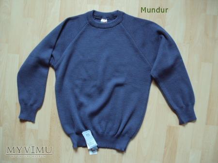 Sweter pilota wz. 530/MON