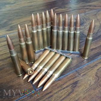 7.92×57mm (8mm) Mauser (Iran lata 70-te)