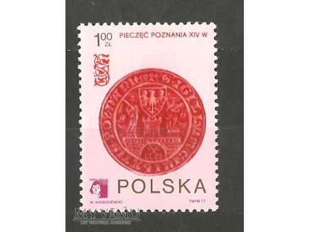 Poznań.
