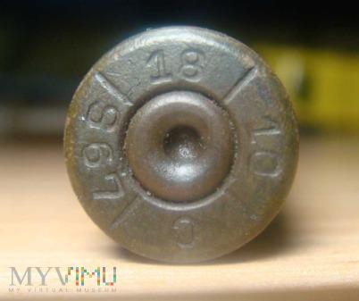 7,92x57 Mauser 1918r.