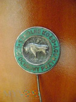 Szkolne Koło Ligi Ochrony Przyrody