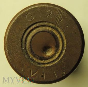 Łuska .303 G.28. .VII.