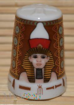 Seria :In Glaz Pharaonen/Ramzes II