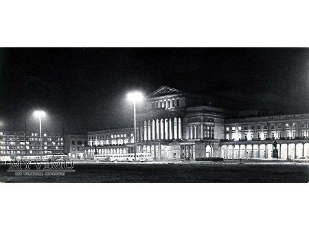 Duże zdjęcie Warszawa Teatr Wielki