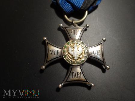 Virtuti Militari V Klasy - wyk. A, Panasiuk