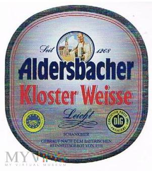 aldersbacher kloster weisse leicht