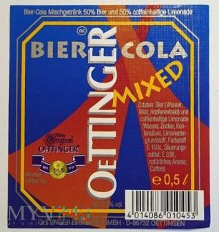 Oettinger mixed