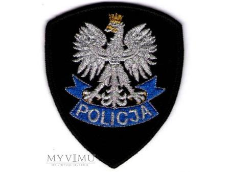 Orzełek policyjny