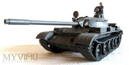 Czołg średni T-55