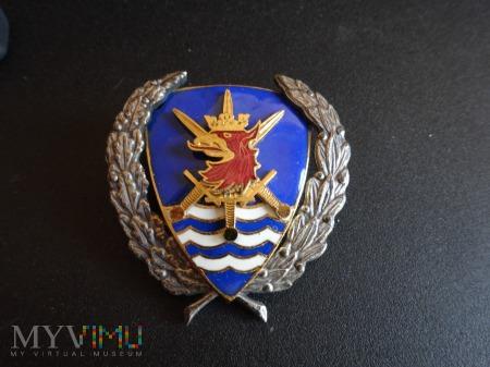 Wielonarodowy Korpus ,,Północ-wschód'' Honorowa