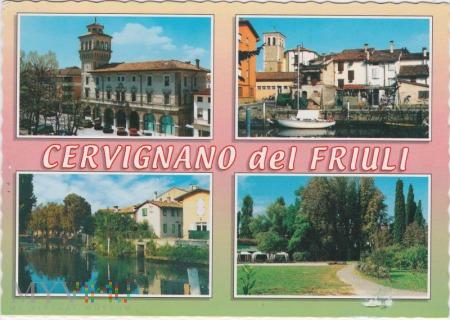 Cervignano del Friuli