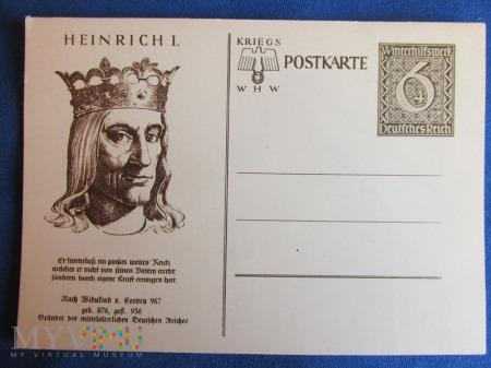 Karta pocztowa-KWHW