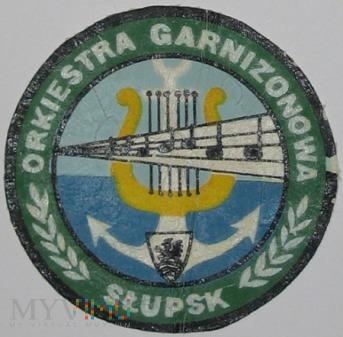 Orkiestra Garnizonowa Słupsk.