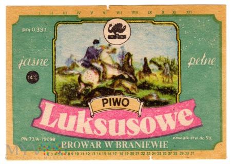 LUKSUSOWE