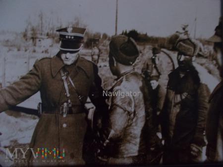 Pułkownik Wincenty Potapowicz