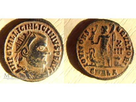 Licyniusz Ric VII Alexandria 28