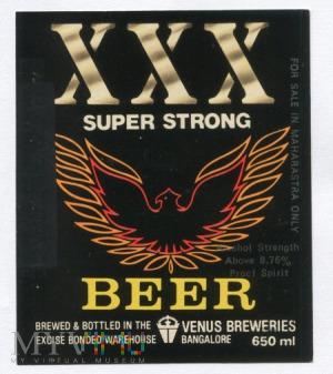 Bangalore, XXX super strong