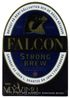 FALCON STRONG BREW