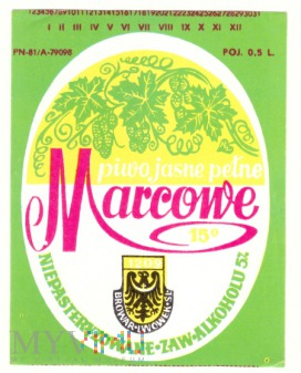 Marcowe