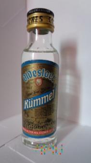 Oldesloer Kummel