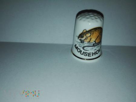 Birchcroft - Mousehole