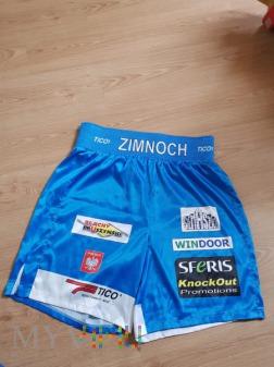 2017 - Krzysztof Zimnoch