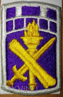 351st Civil Affairs Command