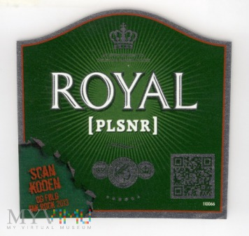 Royal PLSNR
