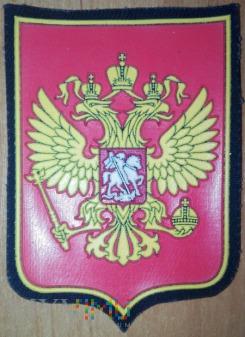 Godło Rosji