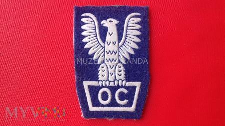 Orzeł Obrony Cywilnej PRL