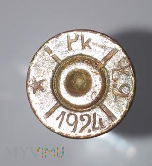 Duże zdjęcie Luska 7,92x57 Mauser [Pk/67/1924/*]
