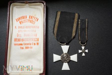 Krzyż Waleczności Armii gen. Bułak-Bałachowicza