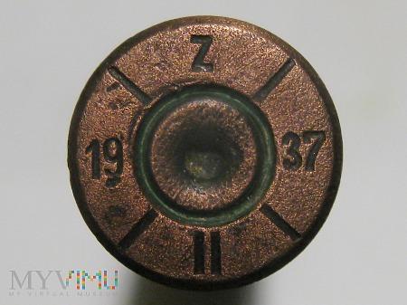 Łuska 7,92x57 Mauser Vz 34 [Z/19/37/II]