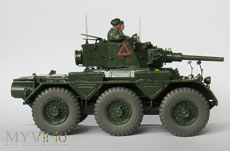 "Samochód pancerny Alvis ""Saladin"" Mk 2"