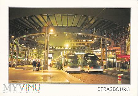 Duże zdjęcie STRASBOURG (Bas-Rhin)