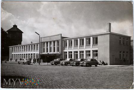 Duże zdjęcie KOSZALIN (Cöslin, Köslin)
