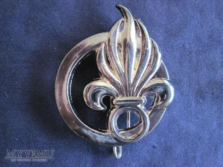 Odznaka beret C.O.M.L.E